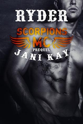 Scorpions MC Prequel: RYDER