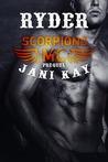 Ryder (Scorpions MC, #0.5)