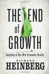 End Of Growth, Adapting To Our New Economic Reality