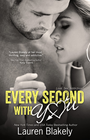 REVIEW:  Every Second with You