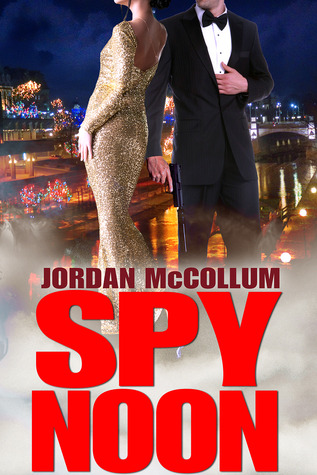 Spy Noon (Spy Another Day, #0.1)