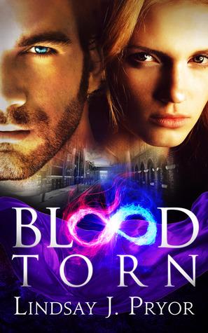Blood Torn (Blackthorn, #3)
