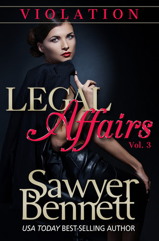 Violation (Legal Affairs, #3)