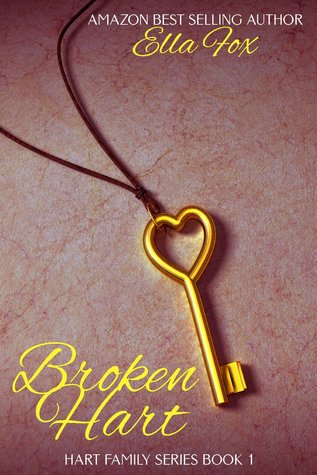 Broken Hart (The Hart Family, #1)