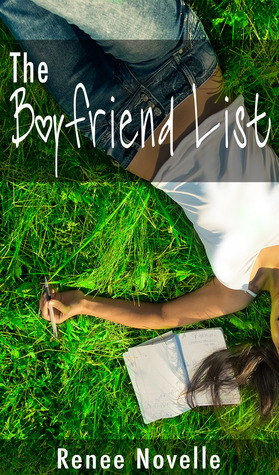 Book Blitz and Giveaway: The Boyfriend List by R.S. Novelle