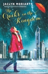 Cracks in the Kingdom (The Colours of Madeleine #2)