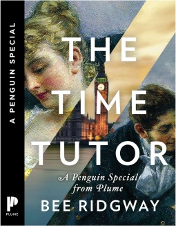 the time tutor cover