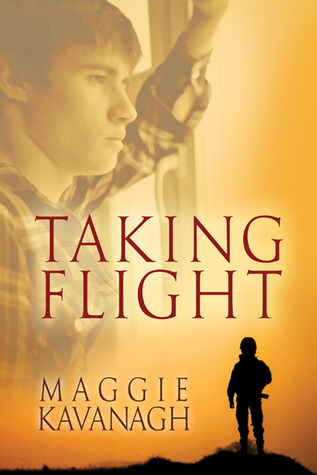 Current Week Review: Taking Flight by Maggie Kavanagh