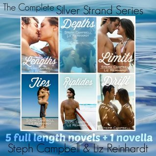 The Complete Silver Strand Series: 5 Full Length Novels + 1 Novella in a Limited Edition Boxed Set