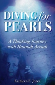 Diving for Pearls by Kathleen B. Jones
