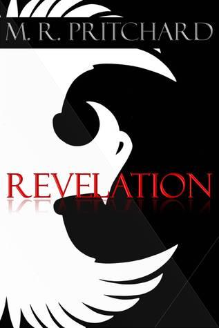 Revelation by M.R. Pritchard