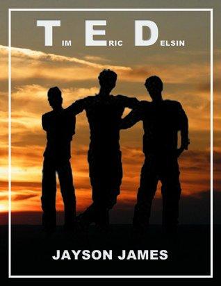 T.E.D. by Jayson James