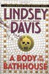 A Body in the Bathhouse (Marcus Didius Falco, #13)