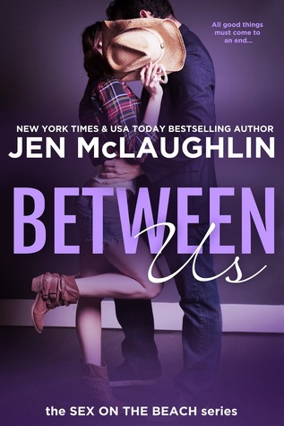 Between Us (Sex on the Beach)