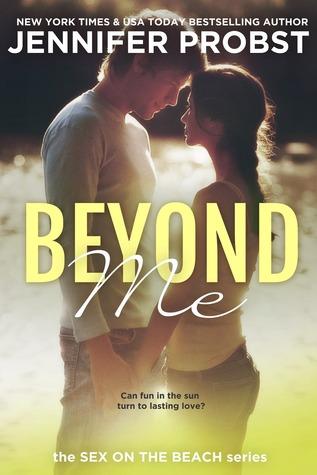 Beyond Me (Sex on the Beach)