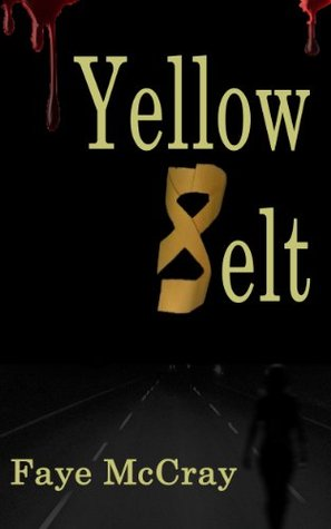 Yellow Belt by Faye McCray