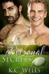 Personal Secrets (Personal #3)