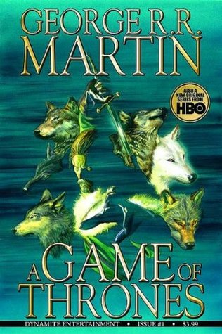 Game of Thrones (Song of Ice and Fire #1)