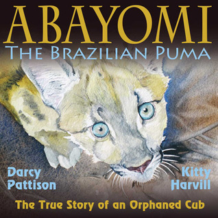 Abayomi, the Brazilian Puma by Darcy Pattison