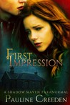 First Impression: A Shadow Maven Paranormal