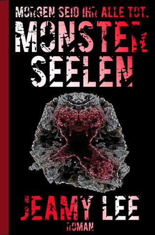 Monsterseelen by Jeamy Lee