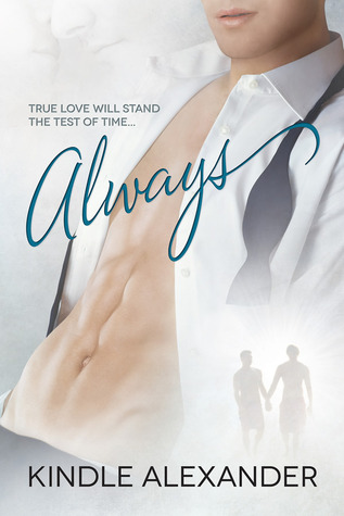 Release Day Review & GIVEAWAY: Always by Kindle Alexander