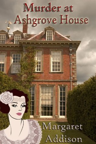 Murder at Ashgrove House (Rose Simpson Mysteries)