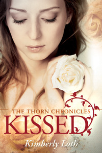 Kissed (The Thorn Chronicles #1)