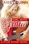 Girl with Guitar by Caisey Quinn