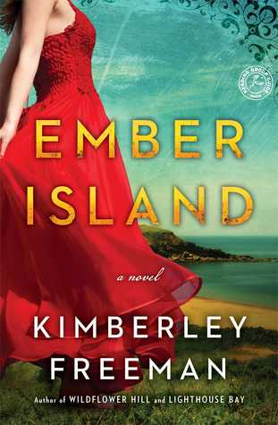 Ember Island, book review