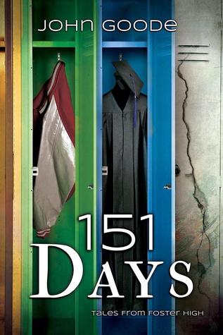 Pre Release Review : 151 Days by John Goode
