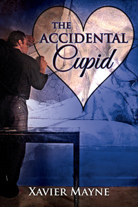 Release Day Review: The Accidental Cupid by Xavier Mayne [A Valentine Rainbow Event]