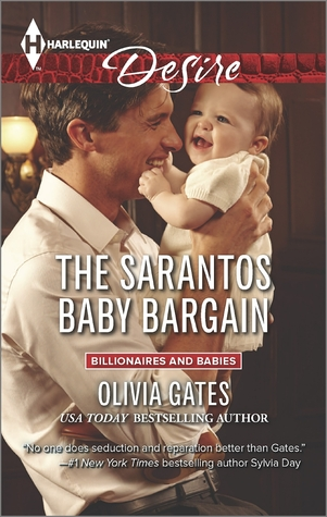 The Sarantos Baby Bargain