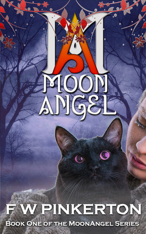 Moon Angel (book#1)