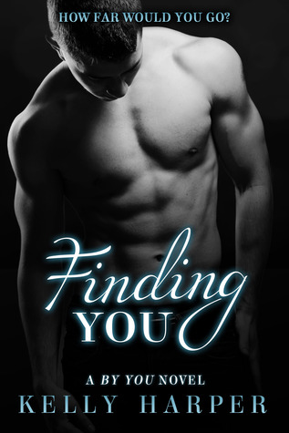 Finding You (By You, #3)