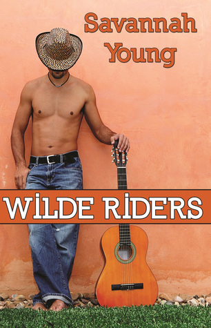 Cover for Savannah Young's Wilde Riders