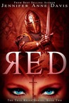 ЯED (The True Reign Series, #2)