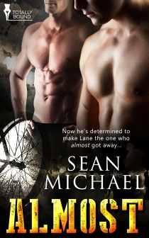 Book Review: Almost by Sean Michael