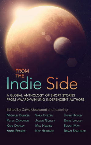 From the Indie Side by Michael Bunker
