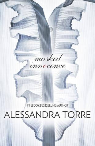 Masked Innocence (Innocence, #2)