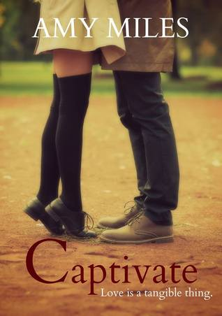 Captivate (Love & Lust, #1)