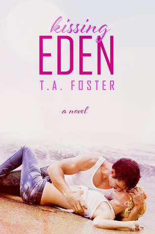 Kissing Eden