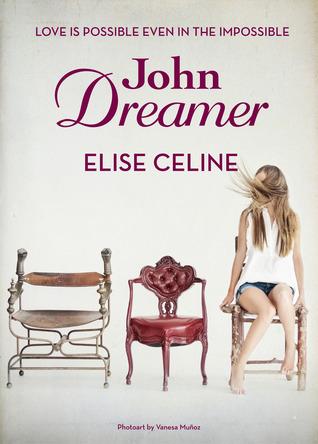 John Dreamer by Elise Celine