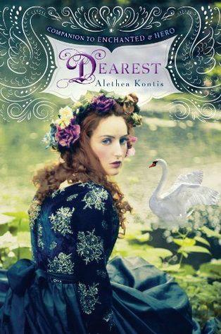 Dearest (Woodcutter Sisters #3)