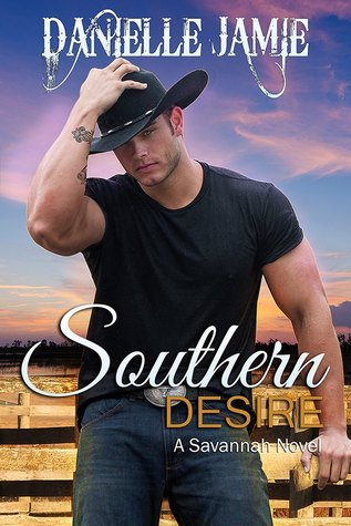 Southern Desire (Savannah, #4.5)
