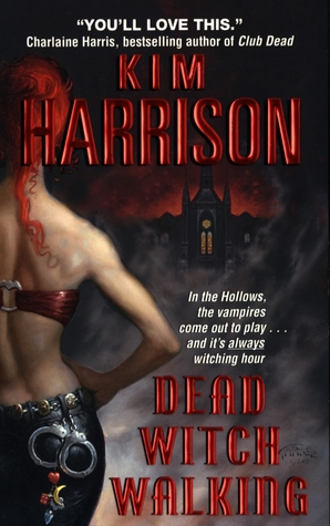 Dead Witch Walking The Hollows Kim Harrison epub download and pdf download