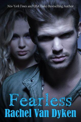 Fearless (Ruin, #2.5)