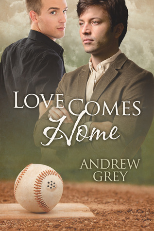 Pre-release Review: Love Comes Home by Andrew Grey
