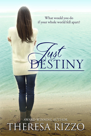 Review: Just Destiny by Theresa Rizzo
