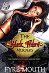 The Black Widow Murders: THE CHRONCLES OF DAVID HANGER SERIES